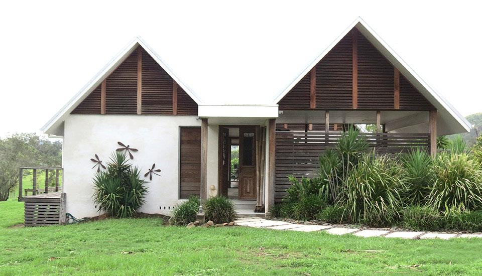 Hannan Build 3 Pavilions exterior