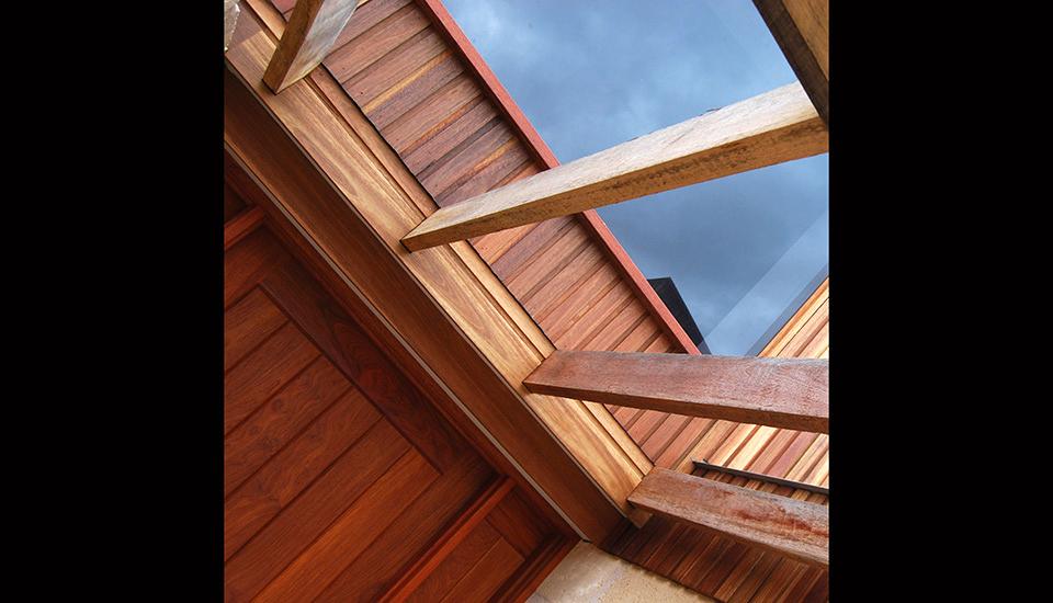 Hannan Build Cottonwoods detail